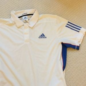Adidas Climacool Formotion tennis shirt